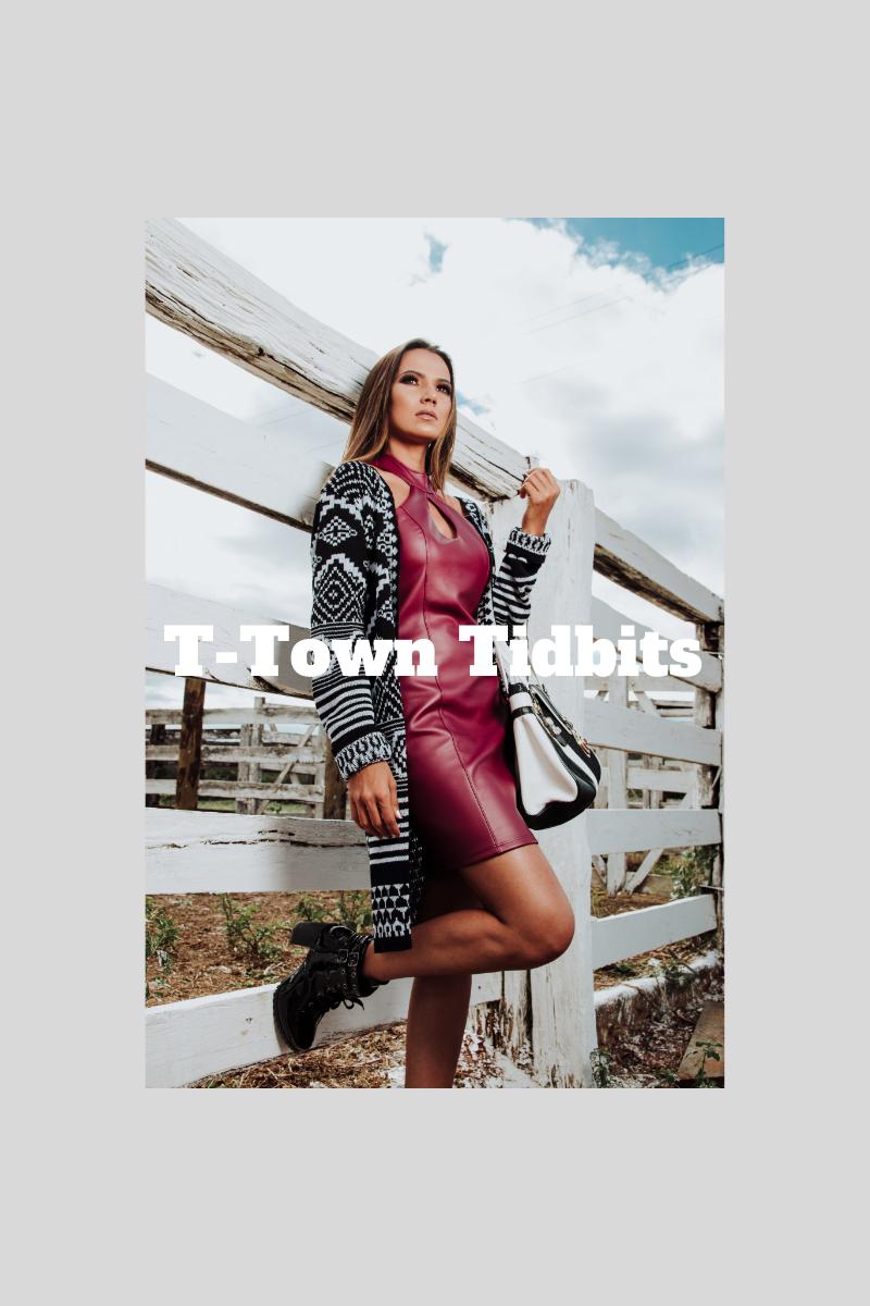 T-Town Tidbits